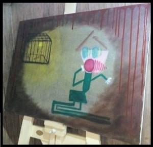 نقاشیها ی محسنی