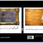 ;کتاب شعر محمد رضا محسنی