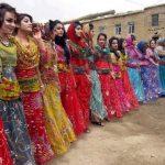 لباس کردها قوم ایرانی